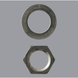 Hexagon Nut w. Washer