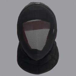 Mask Coach Comfort Plus 1600N, with black bib
